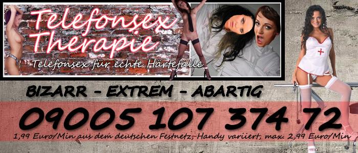 195 Telefonsex Therapie - Telefonsex für echte Härtefälle